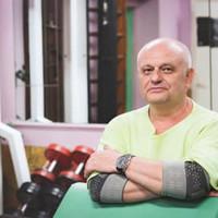 Asmeninis treneris Klaipėdoje