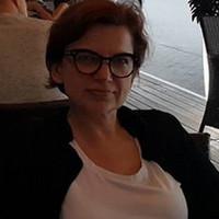 Inga Orlova