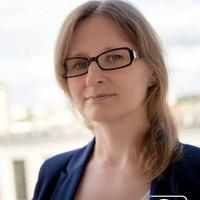 Kristina Griguolė