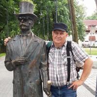 Gintaras Žemgulys, namų ūkio meistras
