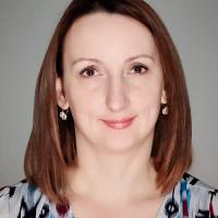 Irina Fotografas
